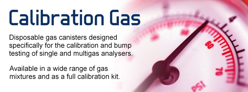 Calibration Gas