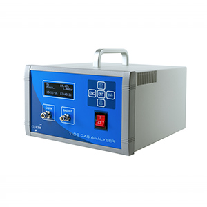 Rapidox 1100 Single or Dual Gas Analyser