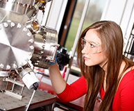 Oxygen Gas Analysis - Research Application