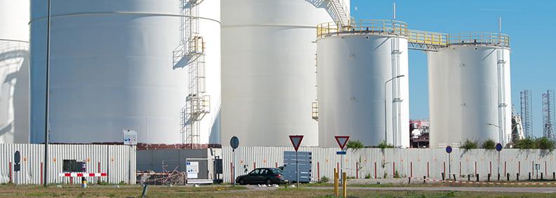 Storage-Tankers
