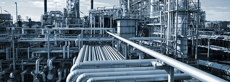 Syngas-Production-Plant