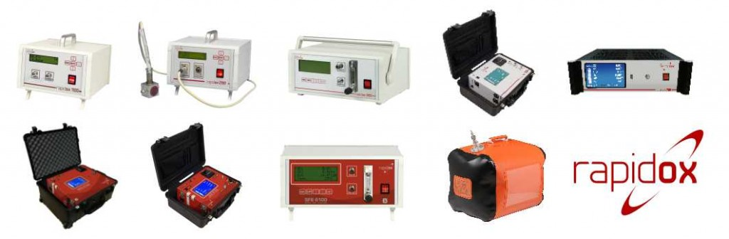 gas analysis solutions
